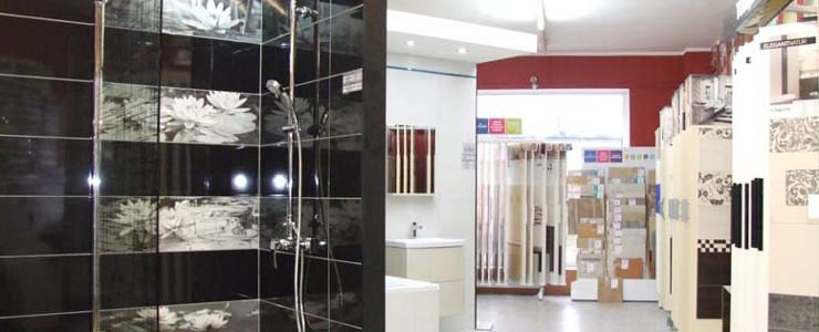 kabiny prysznicowe gorzów