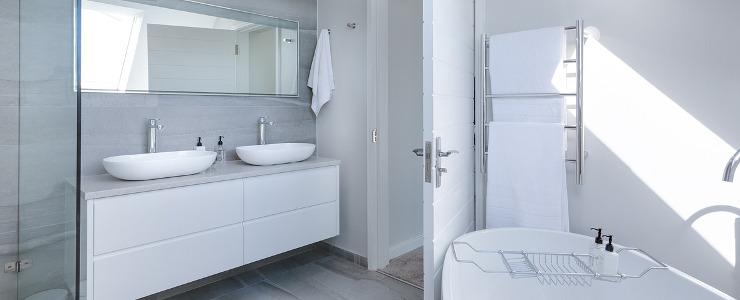 meble łazienkowe lubuskie