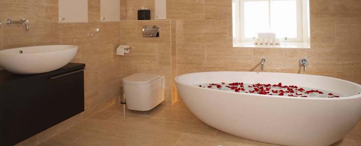 Modne I Nowoczesne łazienki Styl Ceramika